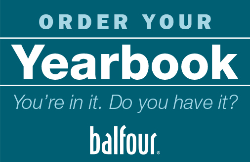 Order Your 20-21 HS Yearbook