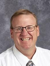 Mr. Randy Juhl - Principal