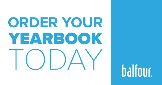 Order your 2019-20 Balfour Yearbook