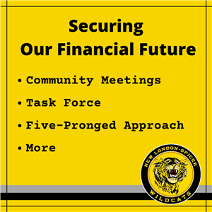 Securing Our Financial Future