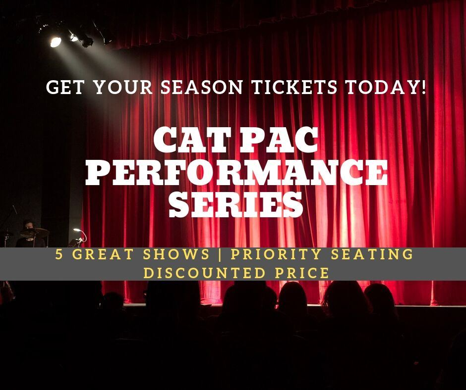 Cat PAC Performance Series