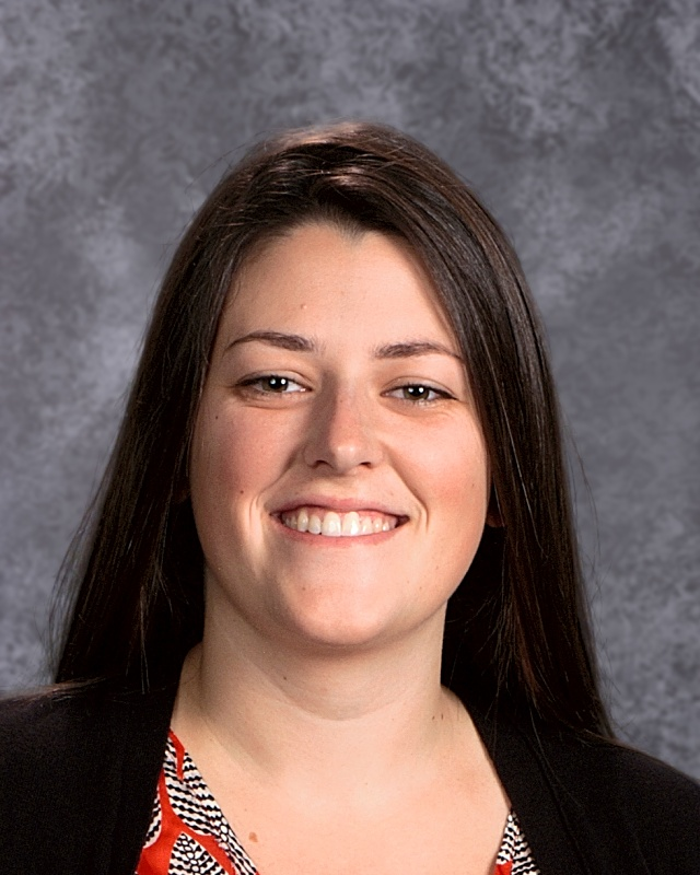Ms. Barth - Family and Consumer Sciences