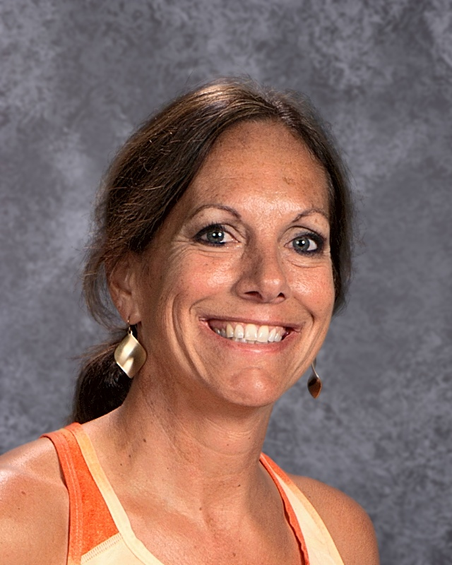 Ms. Essler - Physical and Health Education