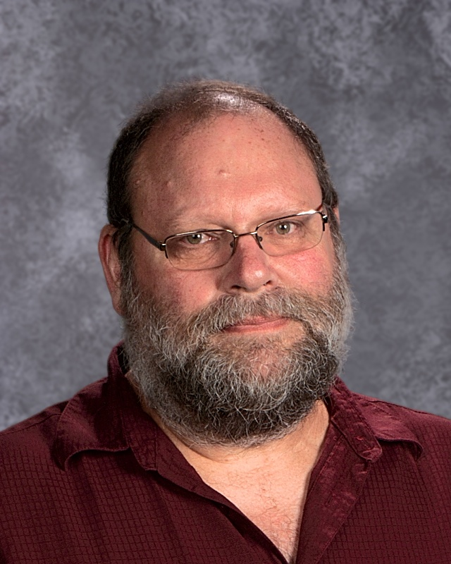 Mr. Kelly- Grade 5-9 Physical Science & 5-12 Earth Science Instructor