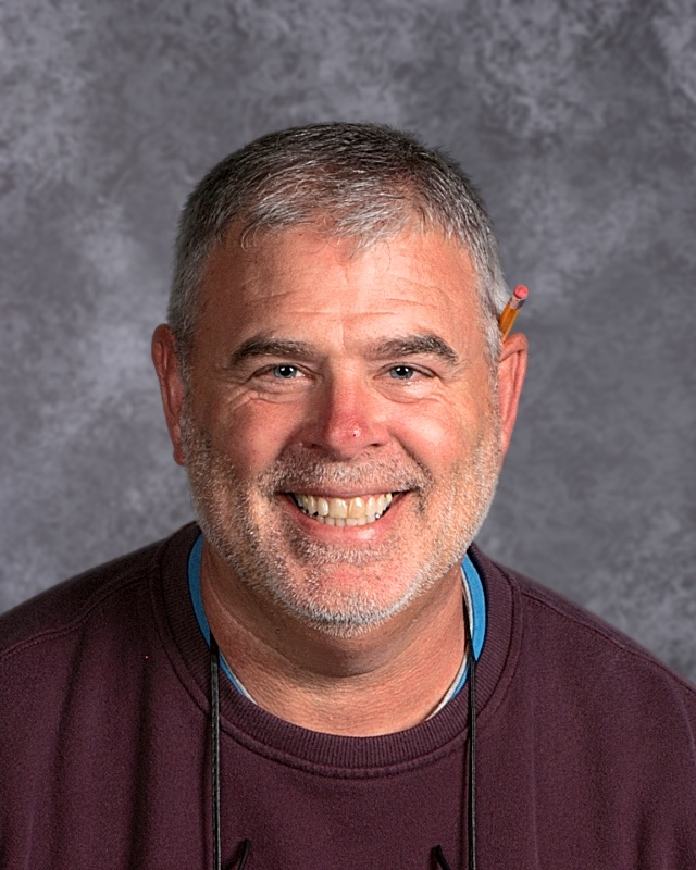 Mr. Kevin Raatz - Special Education Coordinator