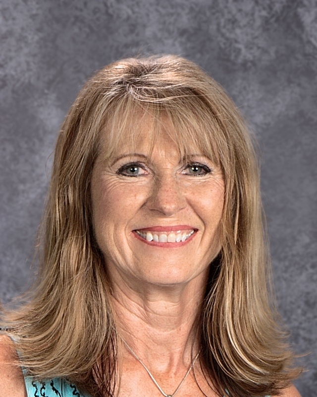 Ms. Laingen - Learning Disabilities Teacher