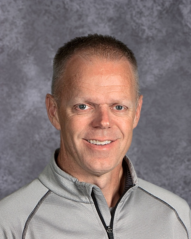 Mr. Thompson - Elementary Physical Education/DAPE Teacher